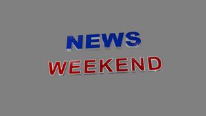 รายการ News Weekend