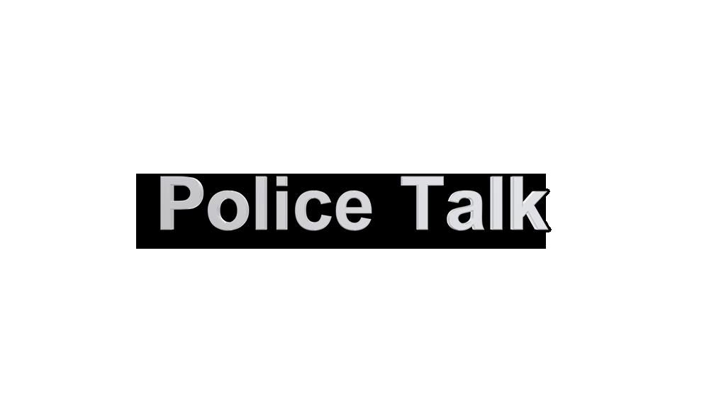 รายการ Police Talk