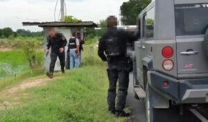 วิสามัญคนร้ายยิงตำรวจโคราชทะลุอก ขณะล่อซื้อยาเสพติด